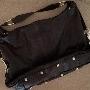 Rebecca Minkoff | Large Leather Shoulder Bag